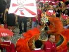 Escolas de São Paulo prometem empolgar Anhembi no sábado (18)
