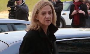 Julgamento da irmã do rei Felipe VI é retomado na Espanha