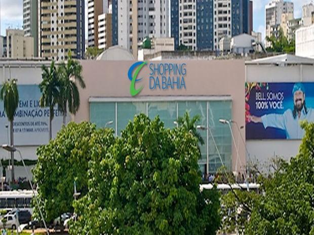8fdad1e14b G1 - Shopping da Bahia é 20 vezes campeão do Top of Mind - notícias ...