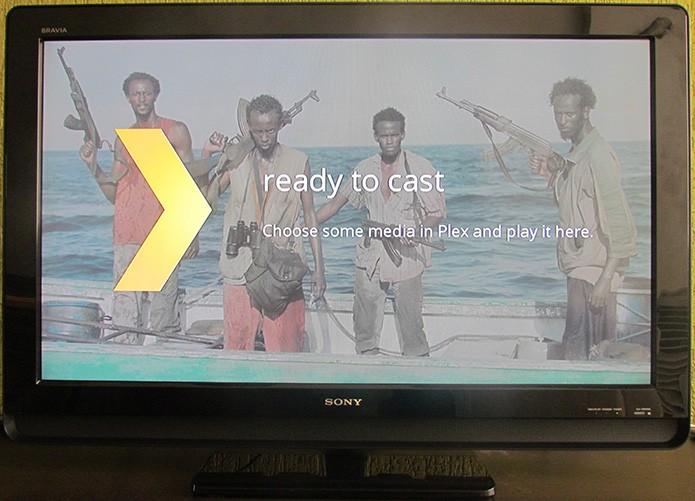 Aprenda a rodar vídeos do computador via rede sem fio no Chromecast (Foto: Reprodução/Paulo Alves)