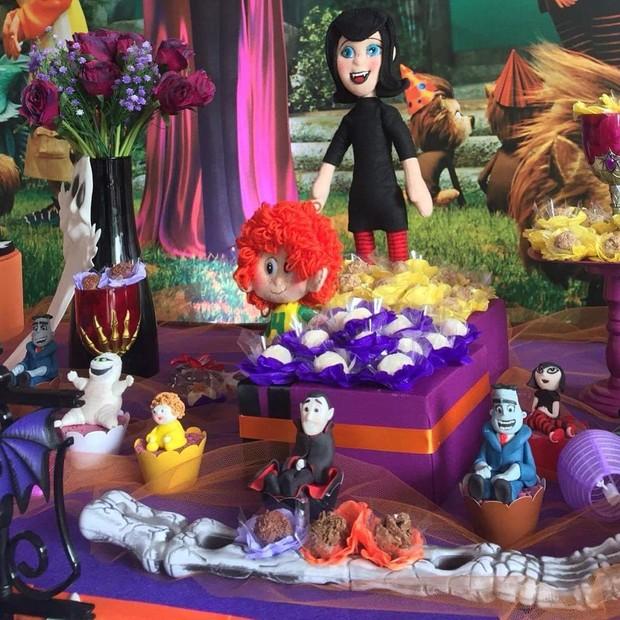 Aniversário de Eva Huck (Foto: Bia Lima Eventos/ Divulgação)
