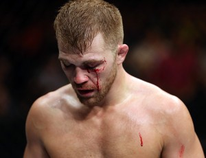 Bryan Caraway UFC MMA (Foto: Getty Images)