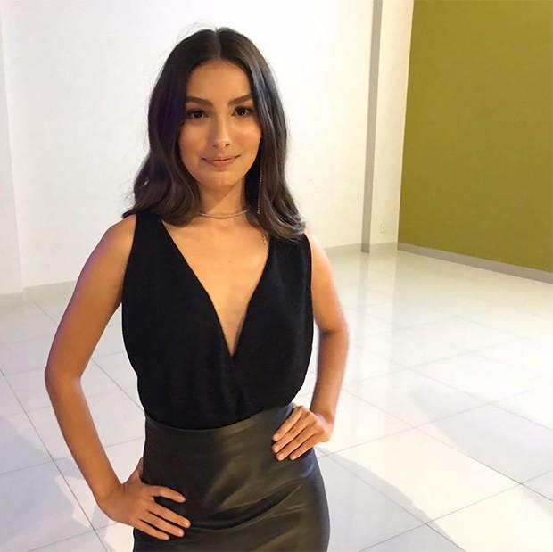 Marina Moschen (Foto: Ed. Globo)