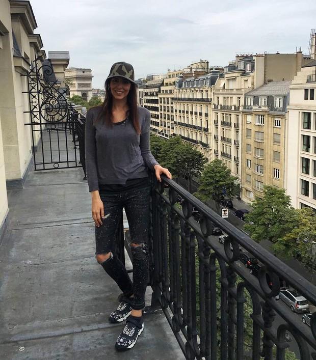 Suzana Gullo  (Foto: Reprodução / Instagram)