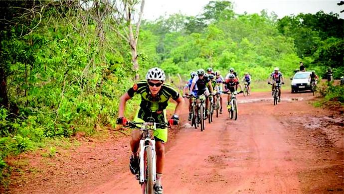 1° Desafio Miracema de Moutain Baike deve ser neste domingo (1°) (Foto: Walisson Fernades/Divulgação)