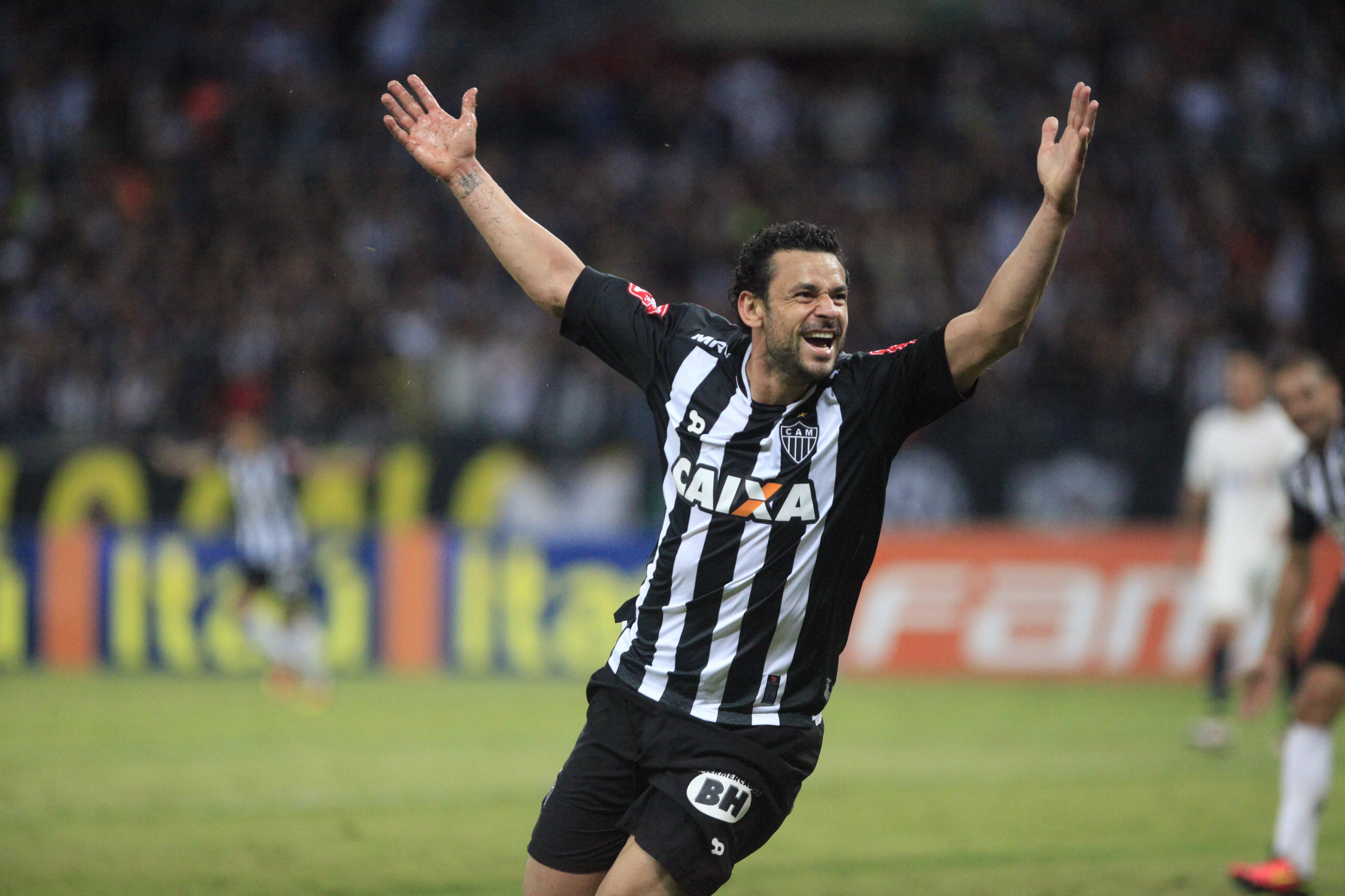 784d80e4f9 Atlético-MG X Corinthians - Campeonato Brasileiro 2016