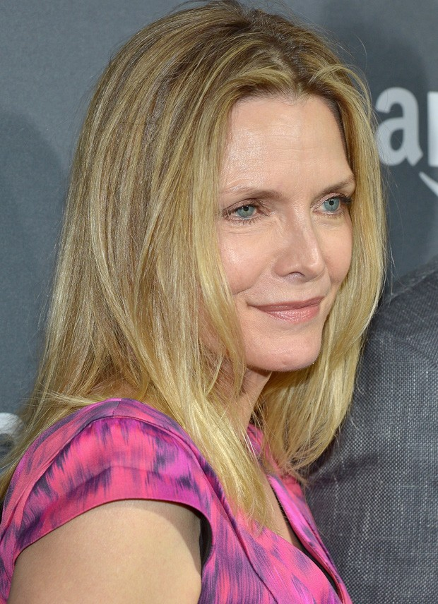 Michelle Pfeiffer (Foto: Charles Gallay/Getty Images)