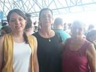 Estudante viaja 700 quilômetros com a mãe para fazer Fuvest em Rio Preto