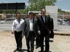 No Dia do Professor, ministro da Educação visita escola destaque do Piauí