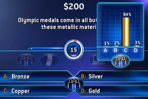 Who Wants To a Millionaire