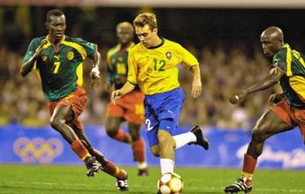 Roger revela que cogitou defender Trinidad e Tobago na Copa de 2010