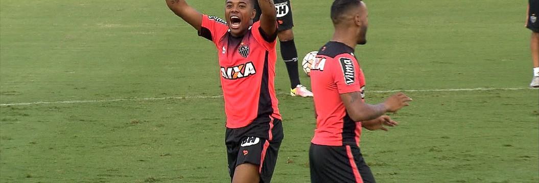 Galo precisa vencer o Racing para garantir lugar nas quartas de final da Libertadores
