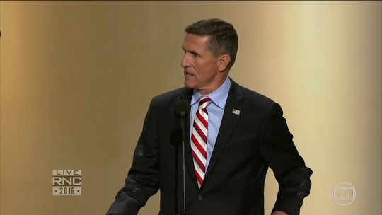 Conselheiro de Segurança Nacional dos EUA é forçado a pedir demissão