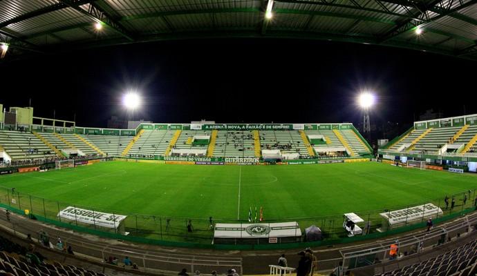Arena Condá Chapecoense (Foto: Getty Imagens)