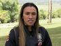 """Marta aprova preparação do Brasil para os Jogos: """"O balanço foi positivo"""""""