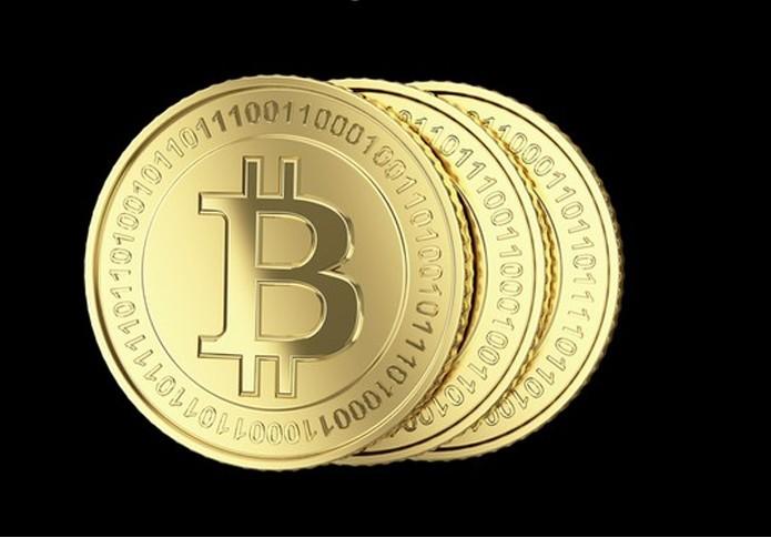 Bitcoin: a moeda virtual (Foto: Divulgação)