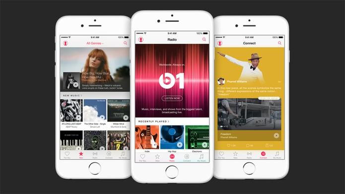 apple music (Foto: Reprodução/Apple)