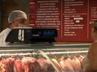 Operação da PF não afeta venda de carnes em Cuiabá, dizem açougueiros