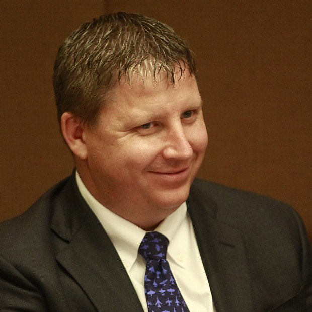 John Rodgerson é o novo presidente da Azul (Foto: Divulgação)