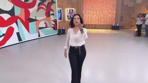 Encontro com Fátima Bernardes - Programa de quinta-feira, 01/06/2017, na íntegra