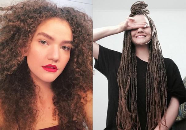 Vitória Falcão, do duo Anavitória (Foto: Instagram/Reprodução)