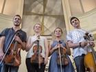 Jovens árabes e judeus usam música para promover harmonia em Israel