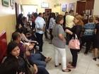 Júri do caso Naiara Karine atrai estudantes de direito em Porto Velho