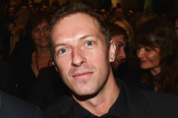 Chris Martin. (Foto: Getty Images)