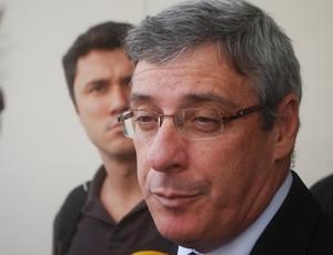 Marcos Marinho, Federação Paulista de Futebol (Foto: Marcos Guerra/Globoesporte.com)