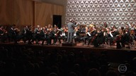 Orquestra Sinfônica Brasileira volta a se apresentar no Rio após crise financeira