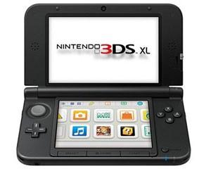 Novo portátil da Nintendo terá telas maiores (Foto: Divulgação)