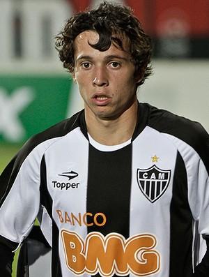 Bernard  Atlético-MG (Foto: Bruno Cantini/Flick Atlético-MG)