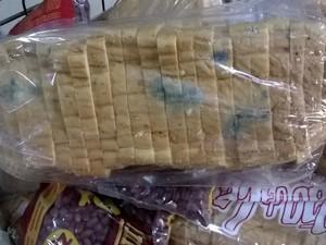 Produtos fora do prazo de validade e irregulares foram recolhidos (Foto: Divulgação Polícia Civil)