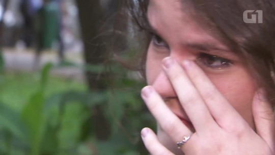 Fã de Tove Lo conta saga de 4 dias atrás da cantora em SP: 'Ela salvou minha vida'
