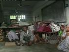 Chegada de ciclone no sul da Ásia causa morte de cinco pessoas