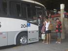 Fluxo de passageiros aumenta 20% neste Natal na rodoviária de Maceió