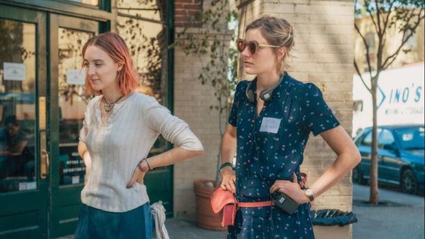 O que significa 'Lady Bird', de Greta Gerwig, ter 100% de aprovação no Rotten Tomatoes (Foto: Divulgação)