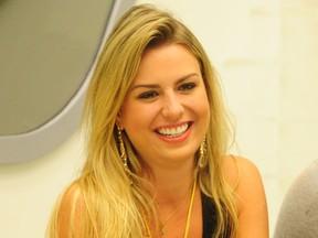 Perfil Fernanda Keulla (Foto: João Cotta/ TV Globo)