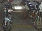 Polícia Militar flagra adolescente com motos furtadas em Avaré