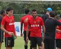 Ronaldo Alves credita evolução da defesa do Sport ao estilo de Daniel