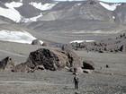Pesquisadores da UFV vão à Antártica para estudar mudanças climáticas