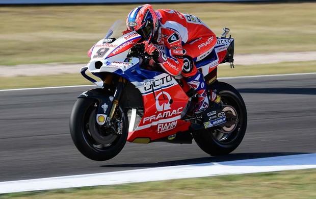 BLOG:  GP de San Marino - Petrucci - com Viñales a 0,005 -  Pasini e Di Giannantonio , os mais rápidos nas sessões da tarde em Misano