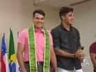 Concurso elege os motoristas e cobradores mais belos de Manaus