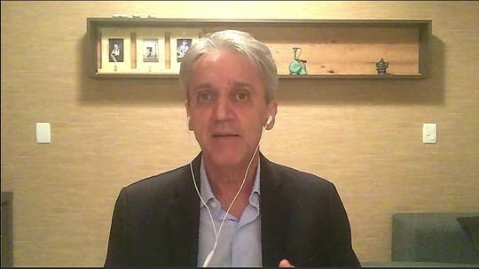 VALDO: 'Temer intensifica reuniões com aliados'