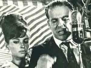 """Trecho exibido em """"Jango"""", de Silvio Tendler (Foto: Reprodução)"""