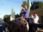 Por 226 votos, Pozzobom, do PSDB, é eleito prefeito de Santa Maria