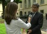 Secretário diz que ocupação no RJ não pode ter 'espírito fundamentalista'