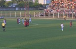 Vilhena e Barcelona disputam a última semifinal do Rondoniense