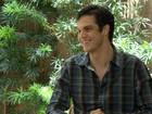 """""""Foi na medida certa do que o público estava esperando"""", diz Mateus Solano sobre beijo em novela"""