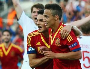 Rodrigo Moreno, Espanha (Foto: Getty Images)